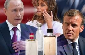 Парфюм для первых лиц: любимые ароматы президентов и принцесс.