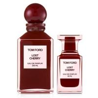 Вишня и ликер в новом аромате Tom Ford