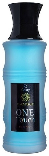Parfums Genty Bamboo One Touch