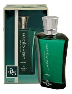 Lobogal Naceo Vert For Men