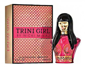 Nicki Minaj Trini Girl