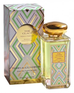 Terry de Gunzburg The Glace Aqua Parfum Russian Gold Edition