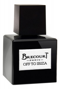 Brecourt Off To Ibiza