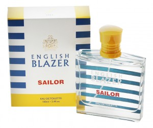 Yardley Blazer Sailor