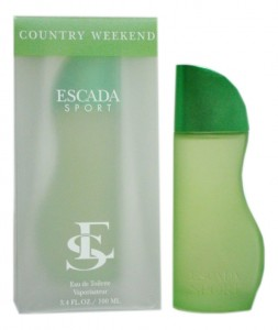 Escada Sport Country Weekend