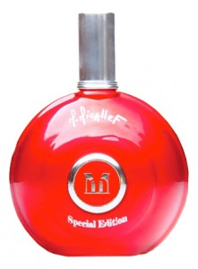 M. Micallef Special Red Edition