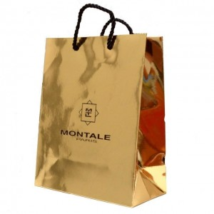 Пакет Montale (gold)