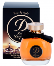 S.T. Dupont So Dupont Paris By Night Pour Femme