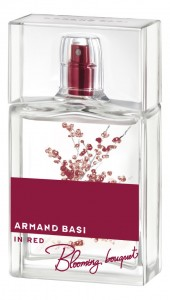 Armand Basi In Red Blooming Bouquet