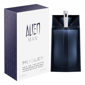 Mugler Alien Men