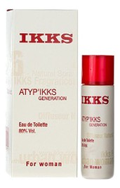 IKKS Atyp'Ikks Generation For Woman