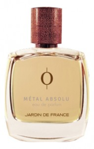 Jardin de France Metal Absolu