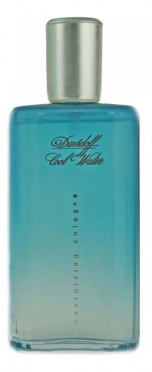 Davidoff Cool Water Energizing Cologne