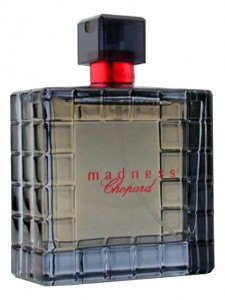 Chopard Madness Natural Black