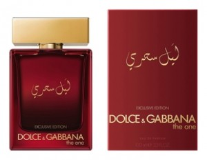 Dolce Gabbana (D&G) The One Mysterious Night