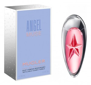 Mugler Angel Muse 2018