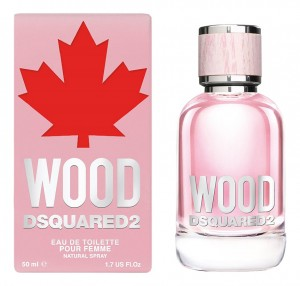 Dsquared2 Wood For Her