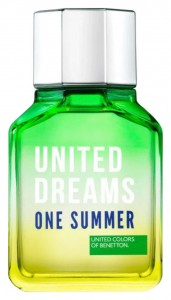 Benetton United Dreams One Summer
