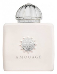 Amouage Love Tuberose