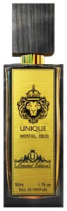 Unique Parfum Royal Oud