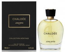 Jean Patou Chaldee Heritage Collection