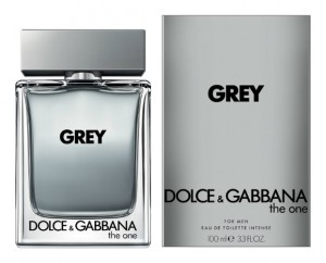 Dolce Gabbana (D&G) The One Grey intense