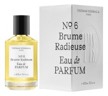 Thomas Kosmala No 6 Brume Radieuse