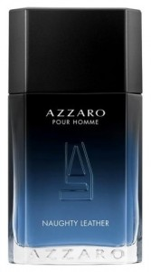 Azzaro Naughty Leather Pour Homme
