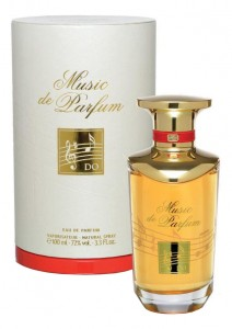 Music De Parfum DO