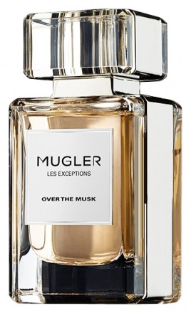 Thierry Mugler Over The Musk