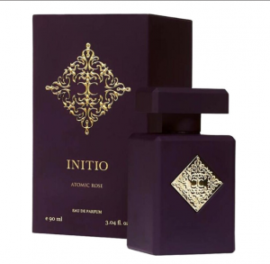 Initio Parfums Prives Atomic Rose