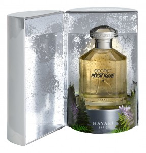 Hayari Parfums Secret Mystique