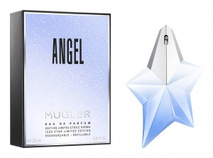 Mugler Angel Iced Star
