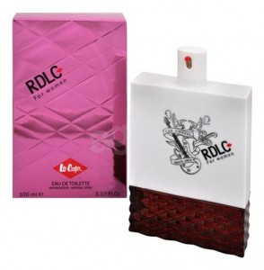 Lee Cooper Originals RDLC For Women