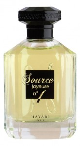 Hayari Parfums Source Joyeuse No1