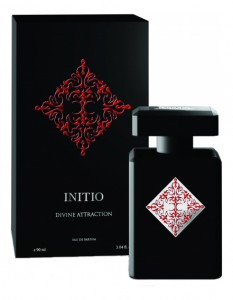 Initio Parfums Prives Divine Attraction