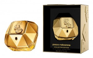 Paco Rabanne Lady Million Monopoly