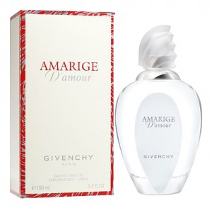 Givenchy Amarige D'Amour