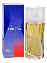 Revlon Fire & Ice For Men