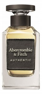 Abercrombie & Fitch Authentic Man