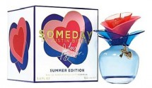 Justin Bieber Someday Summer Edition
