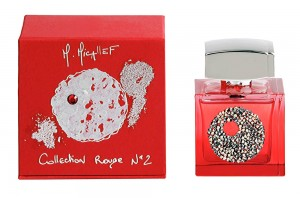 M. Micallef Collection Rouge No 2