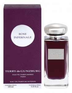 Terry de Gunzburg Rose Infernale