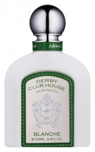 Armaf Derby Club House Blanche
