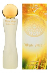 Parfums Genty White Magic