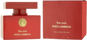 Dolce Gabbana (D&G) The One Collector Editions 2014 For Women