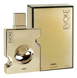 Ajmal Evoke Gold Edition For Him