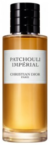Christian Dior Patchouli Imperial 2018