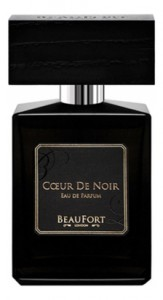 BeauFort London Coeur De Noir
