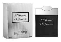S.T. Dupont A La Francaise For Men